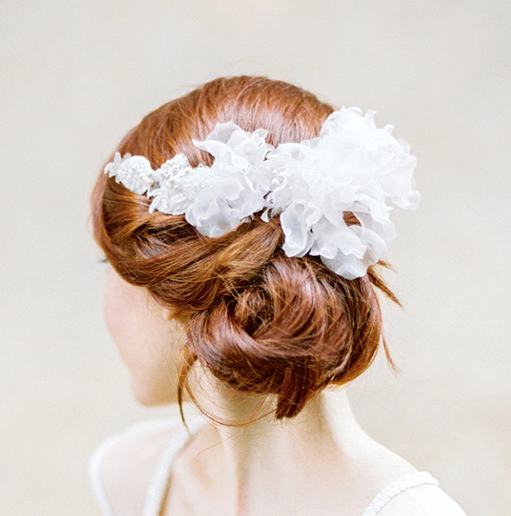 Wedding Hair Accessories New Zealand | Top Hairstyles