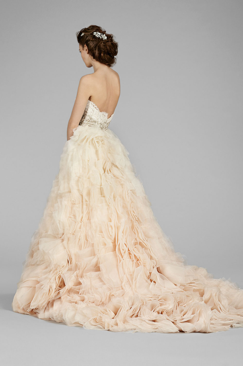 High Quality Lazaro Wedding Dresses 2 07212014nz