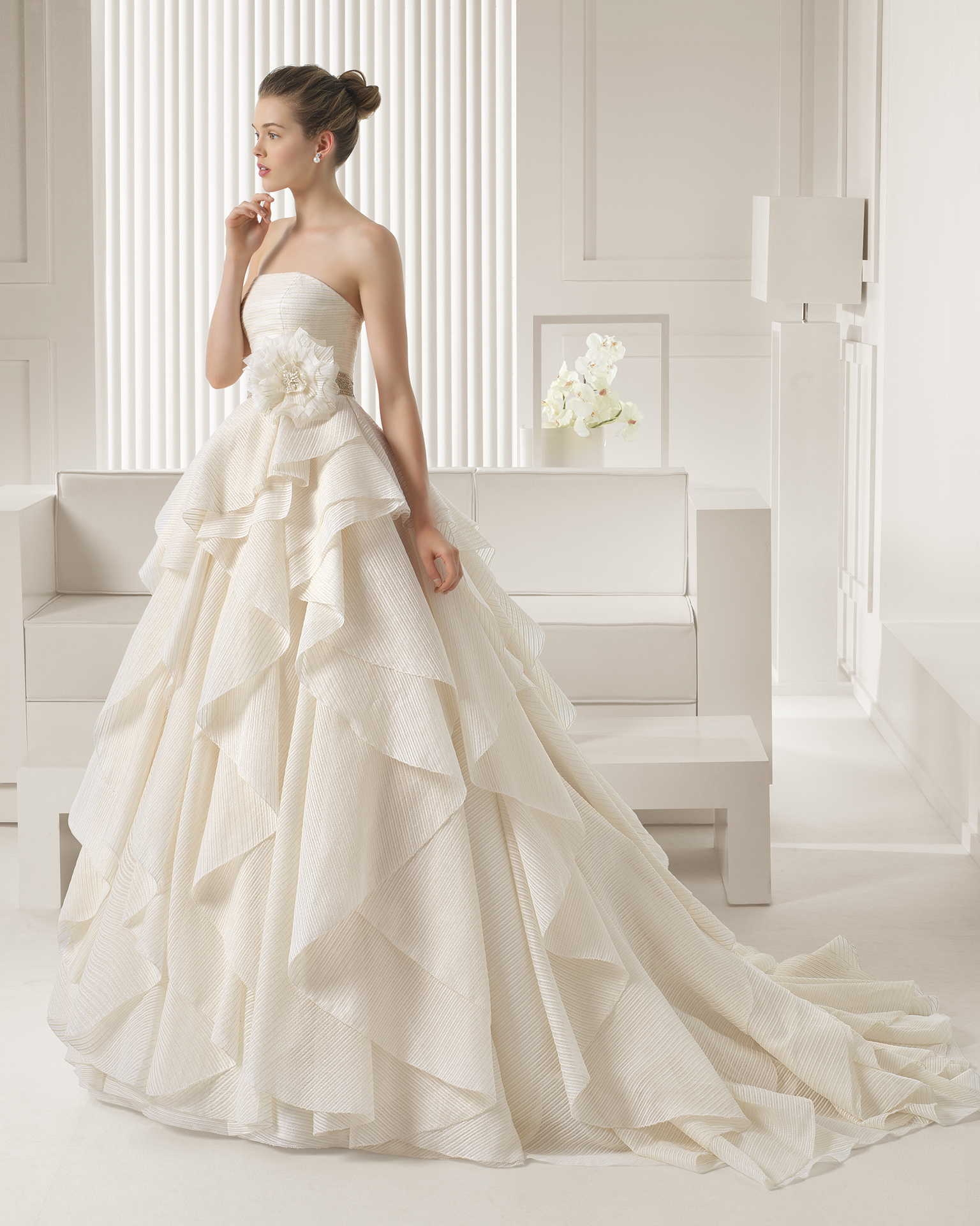rosa clara wedding dresses 2015 collection part iii