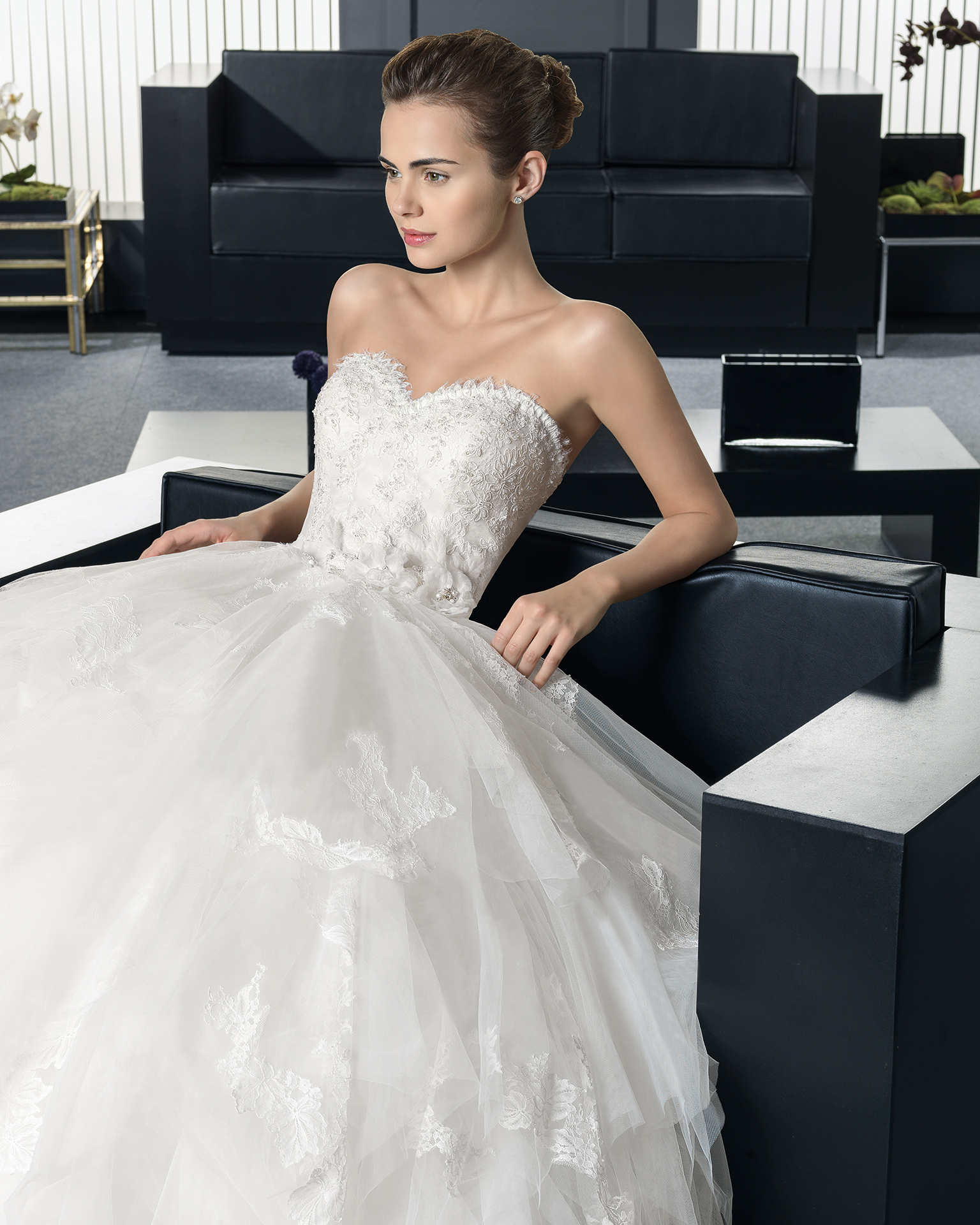 Www Wedding Gown: Two By Rosa Clara Wedding Dresses 2015 Collection