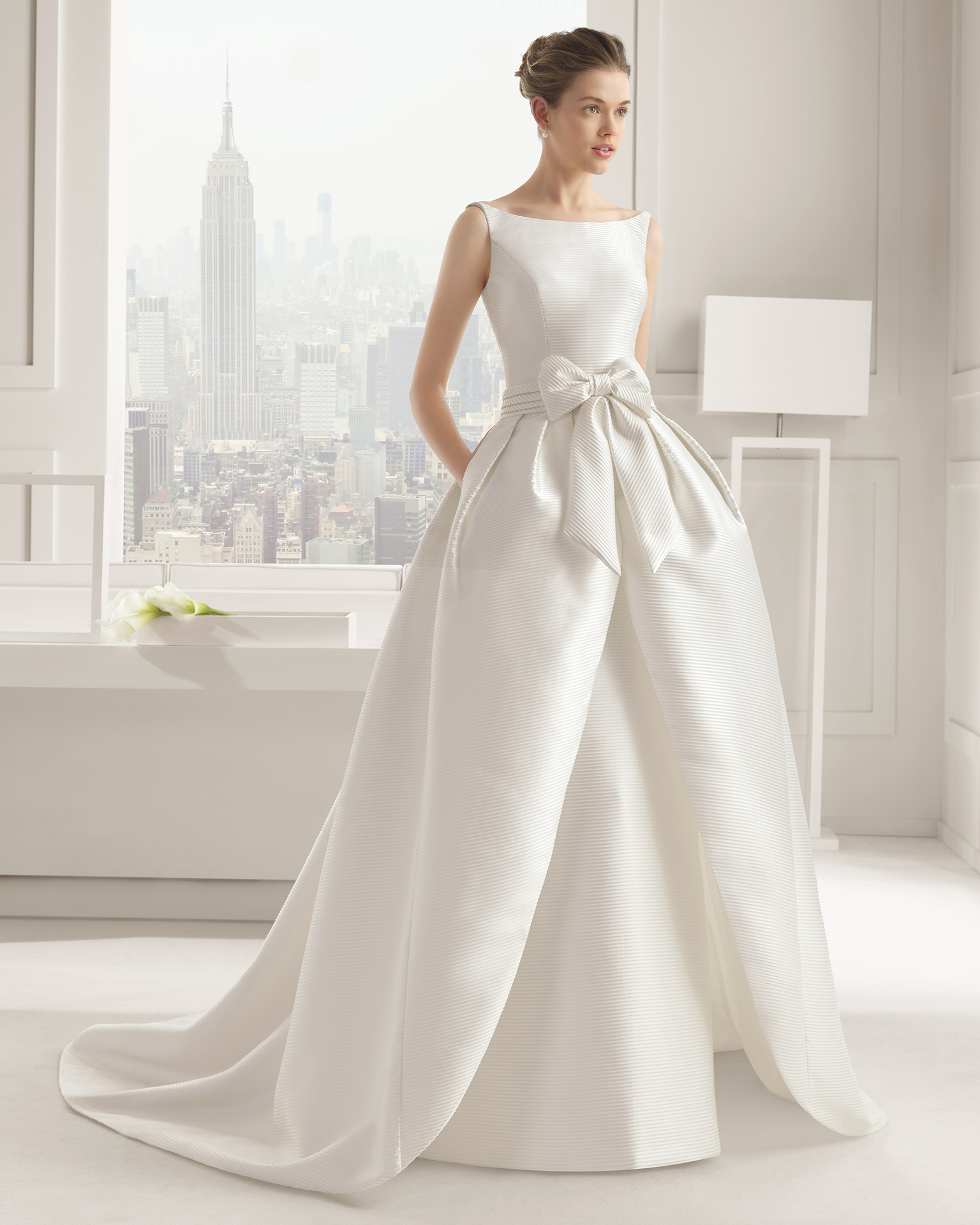rosa clara wedding dresses 2015 modwedding