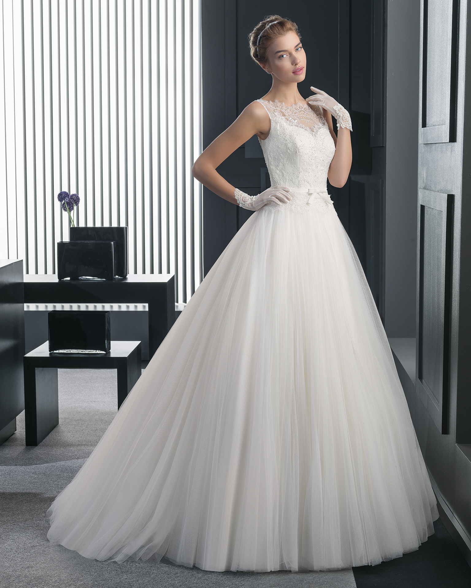 Two By Rosa Clara Wedding Dresses 2015 Collection