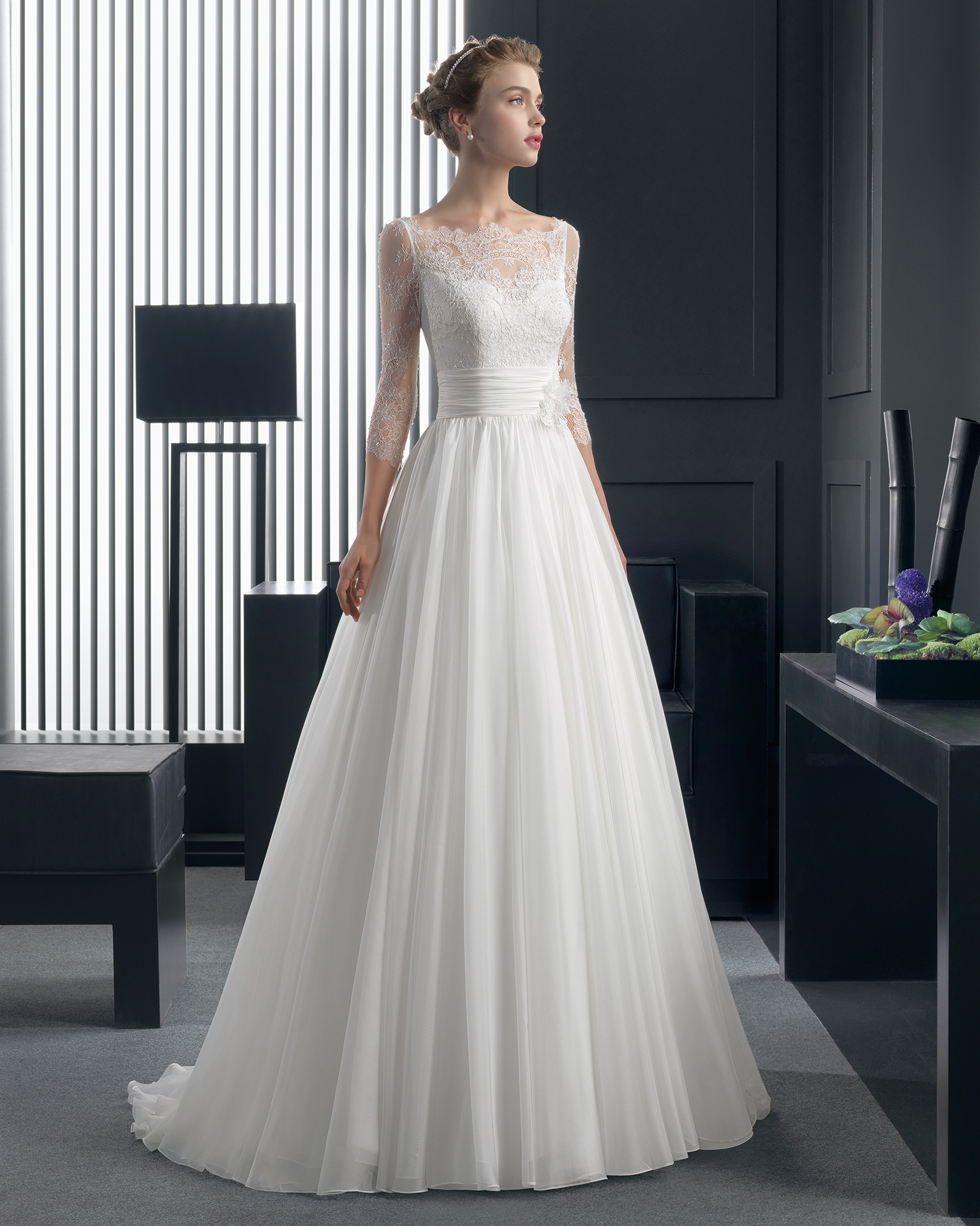 Two By Rosa Clara Wedding Dresses 2015 Collection Part I Modwedding