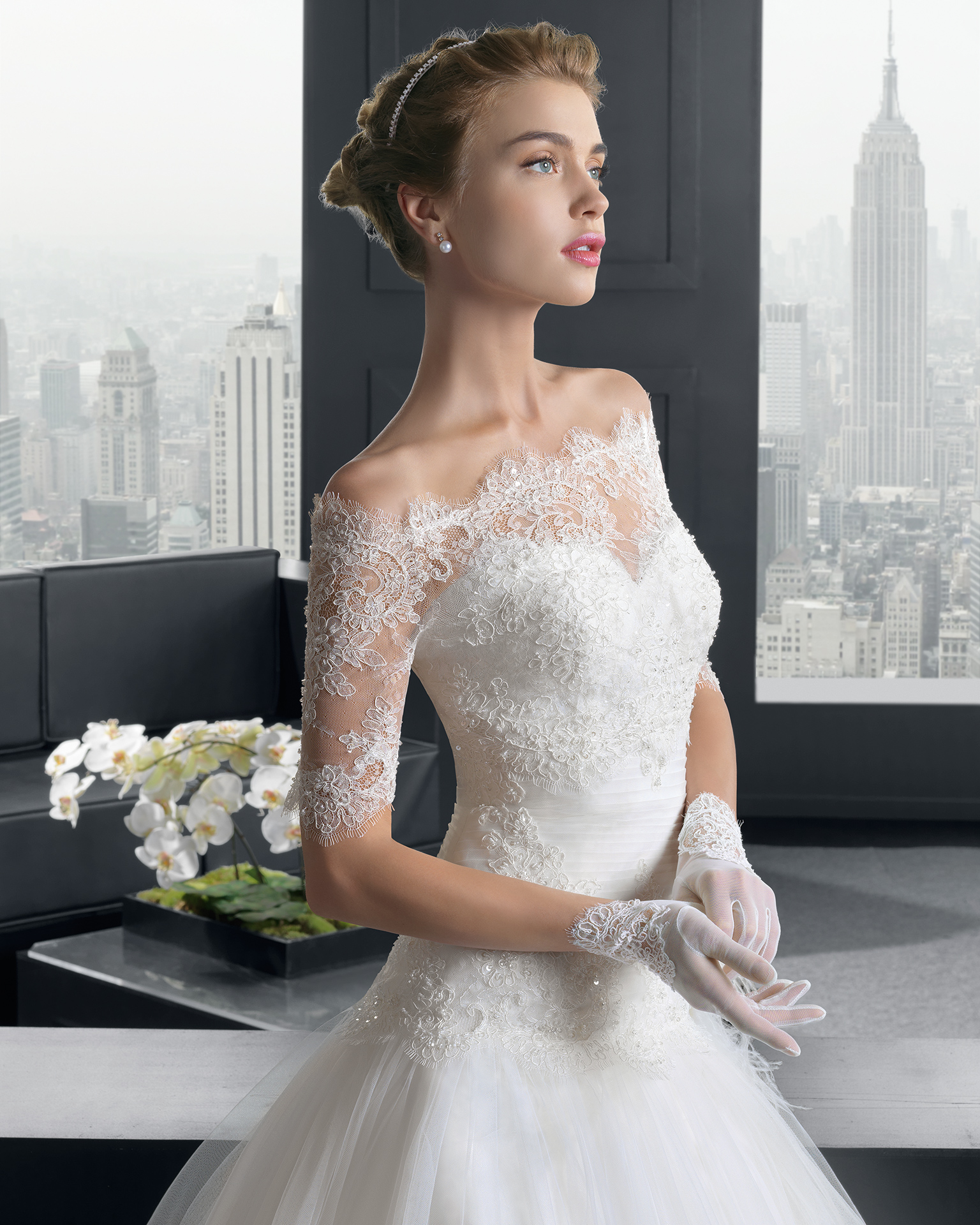 Two by rosa clara wedding dresses 2015 collection modwedding rosa clara wedding dresses 2015 6 07282014nz ombrellifo Image collections