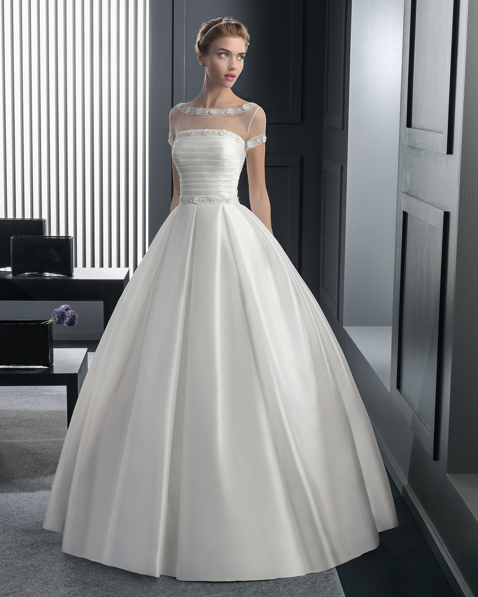Wedding Gowns For 2015: Two By Rosa Clara Wedding Dresses 2015 Collection