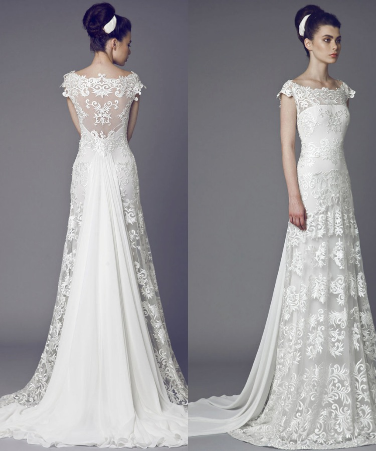Tony ward wedding dresses 2015 collection modwedding tony ward wedding dresses 2 07012014nz junglespirit