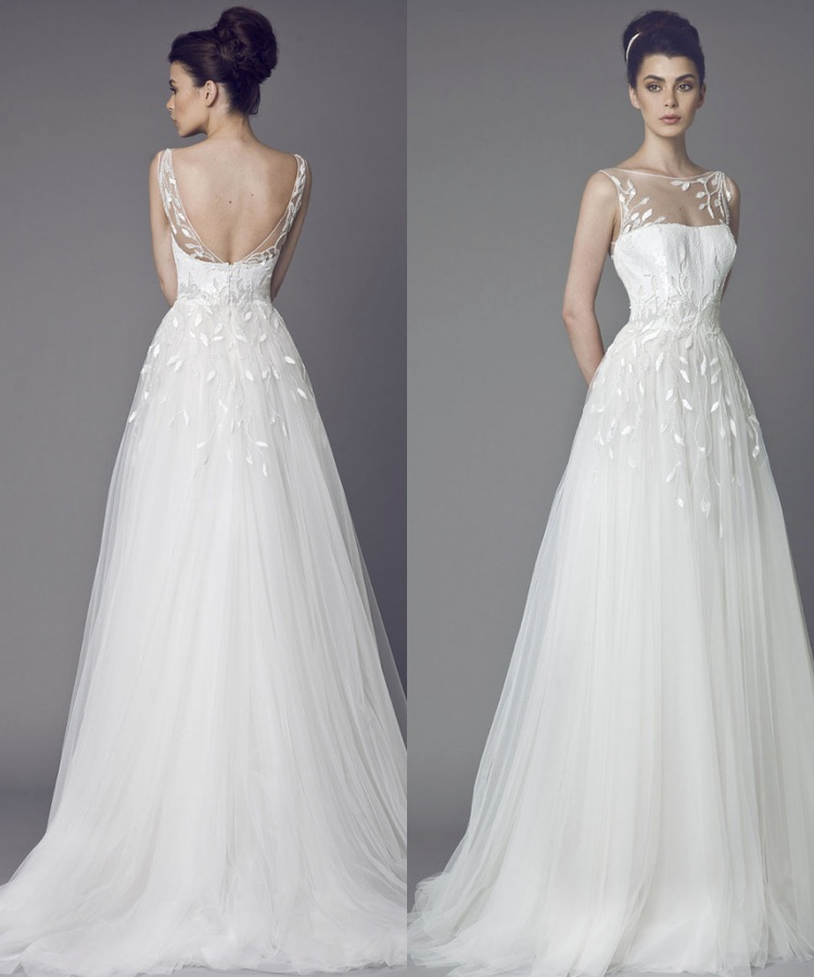 Tony Ward Wedding Dresses 5 07012017nz