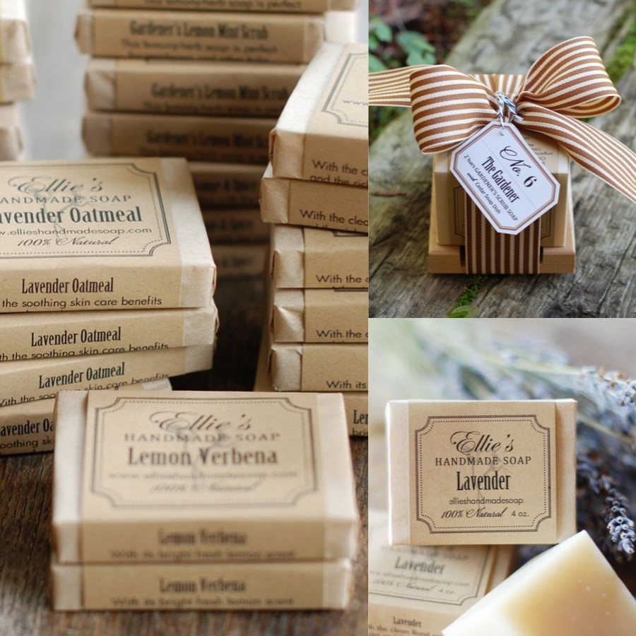 14 unique wedding ideas modwedding for Wedding favor supplies