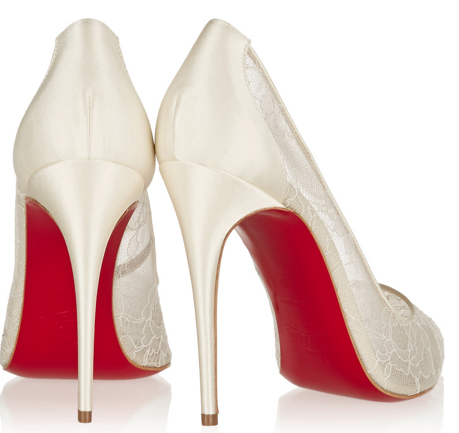 Bridal Louboutin Shoes Uk