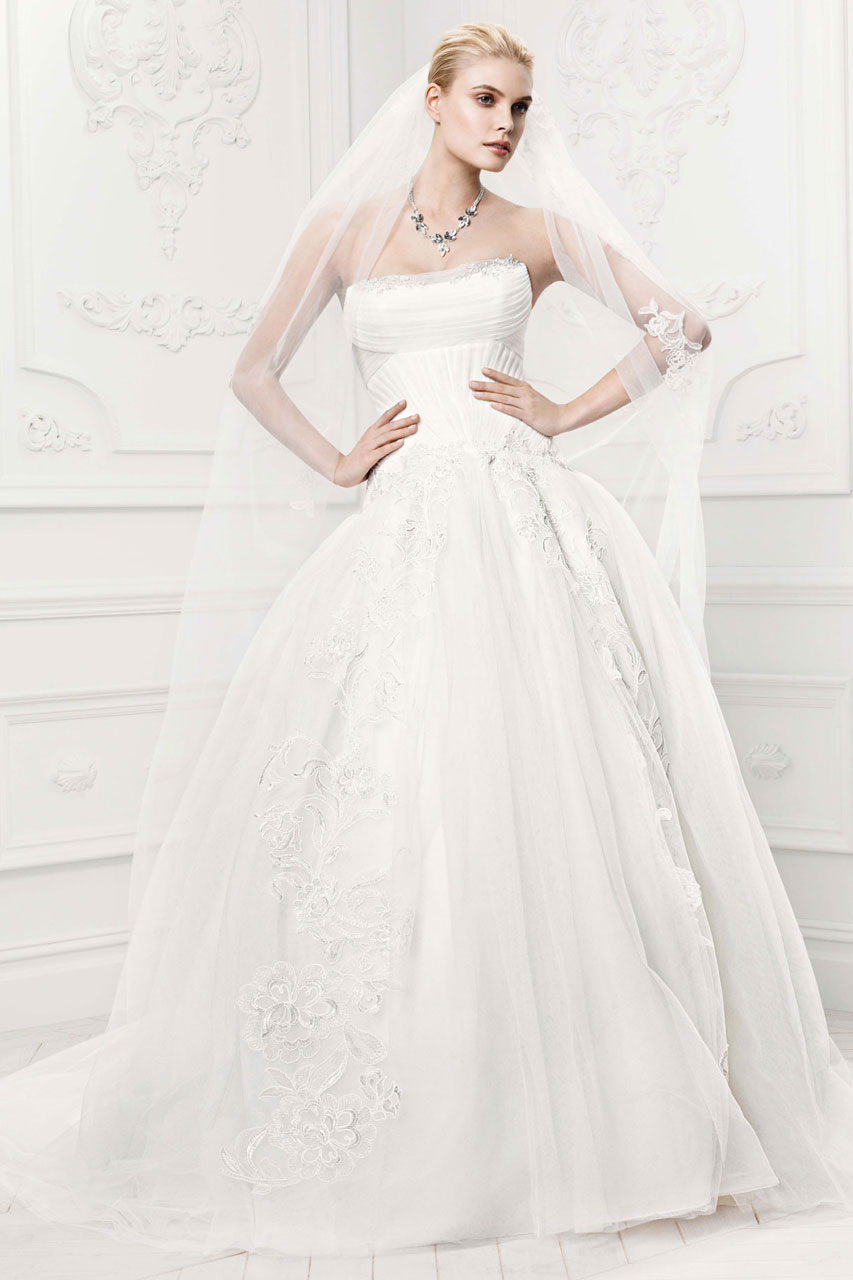 Wedding Dress Collection David's