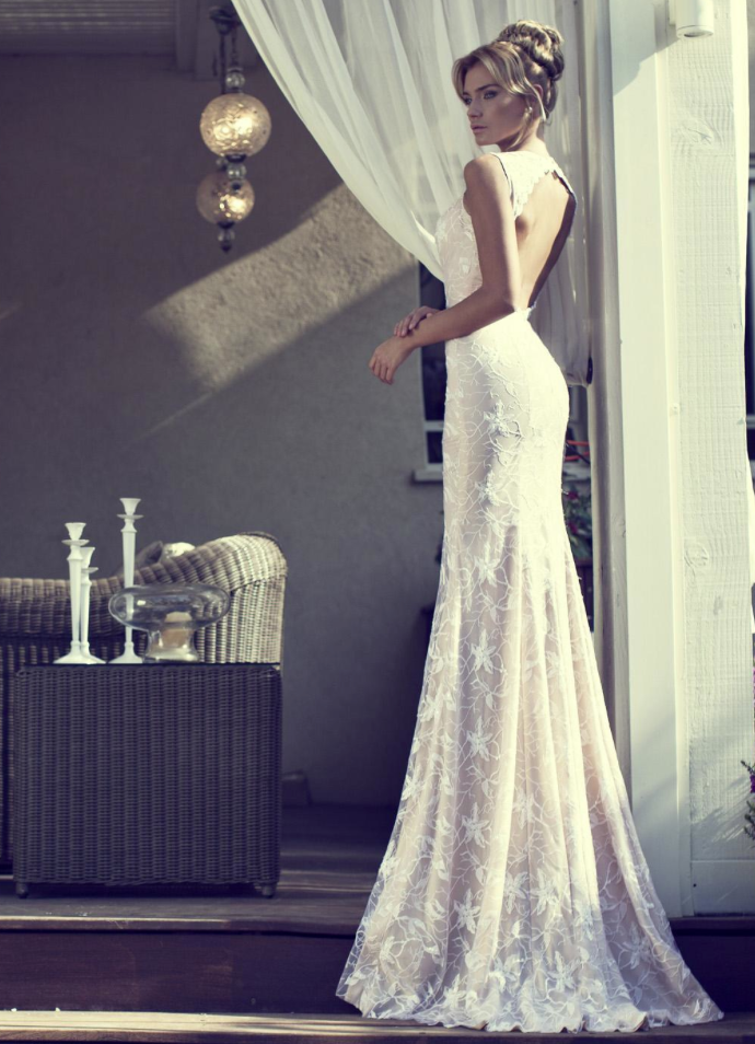 The Best Of Nurit Hen Wedding Dresses