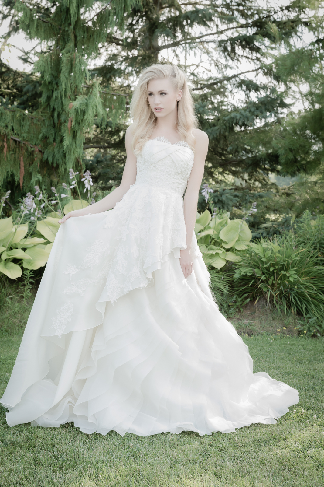 sarah houston wedding dresses 2015 modwedding With houston wedding dresses