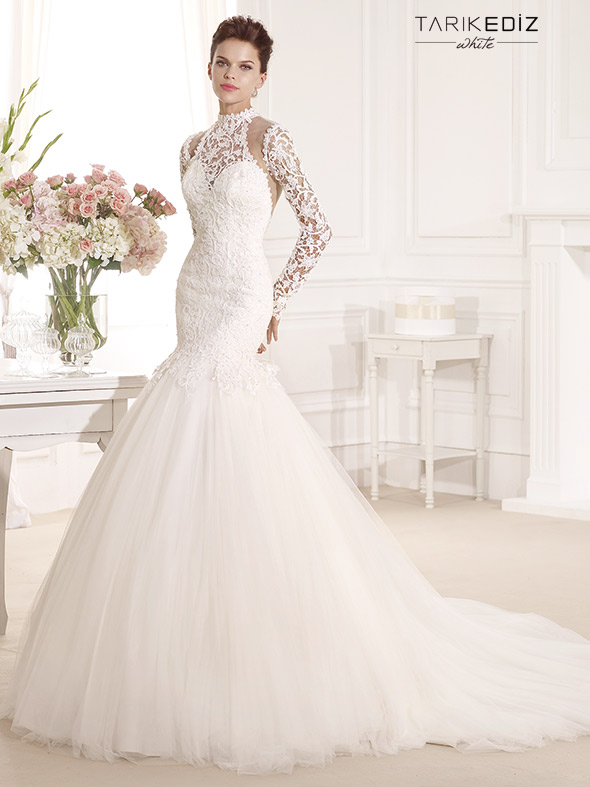 Tarik Ediz Wedding Dresses 14 08052017nz