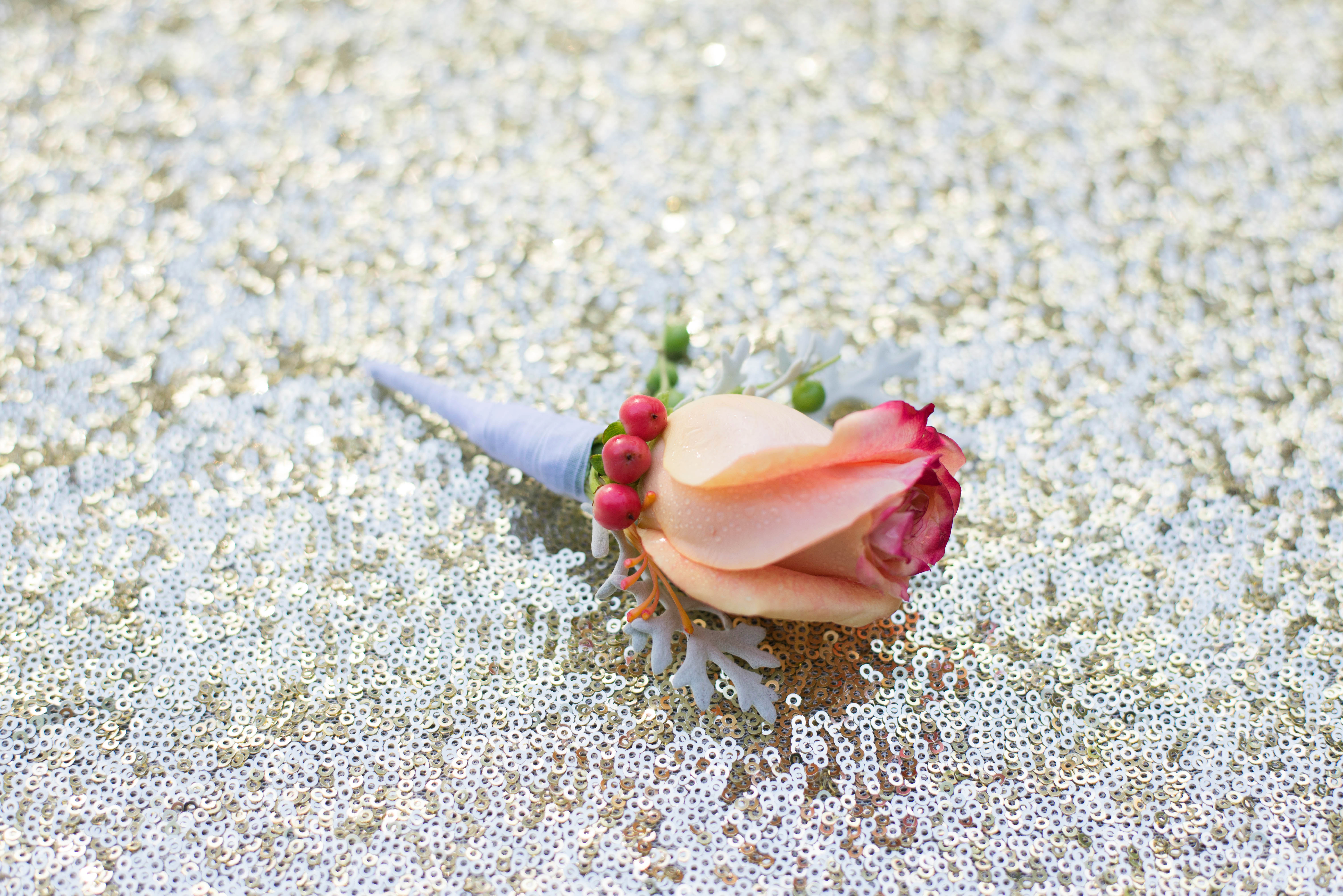 Sincerely, A. Photography | Los Angeles Beach Chic Styled Shoot