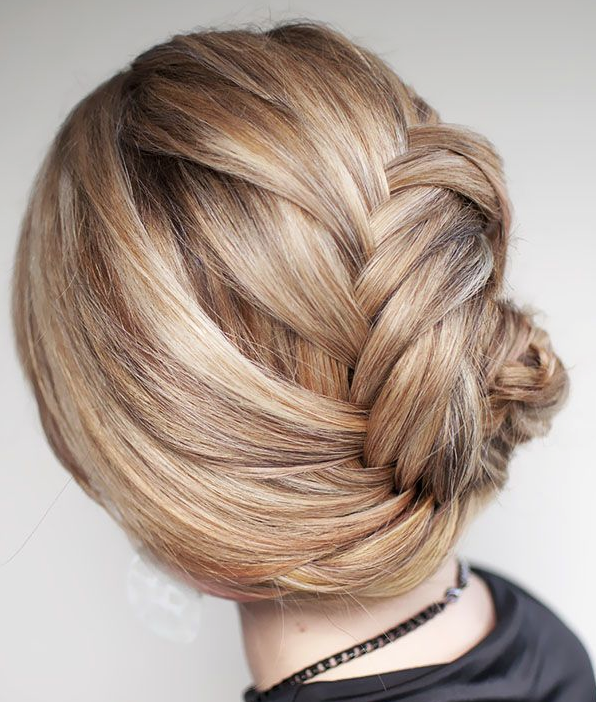 Featured Hairstyle: Hair Romance