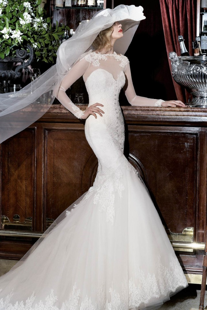 Alessandra Rinaudo Wedding Dresses