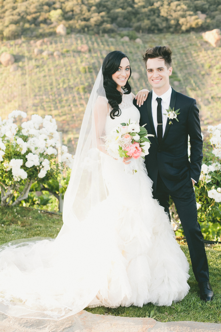 Are sarah orzechowski and brendon urie still dating 10