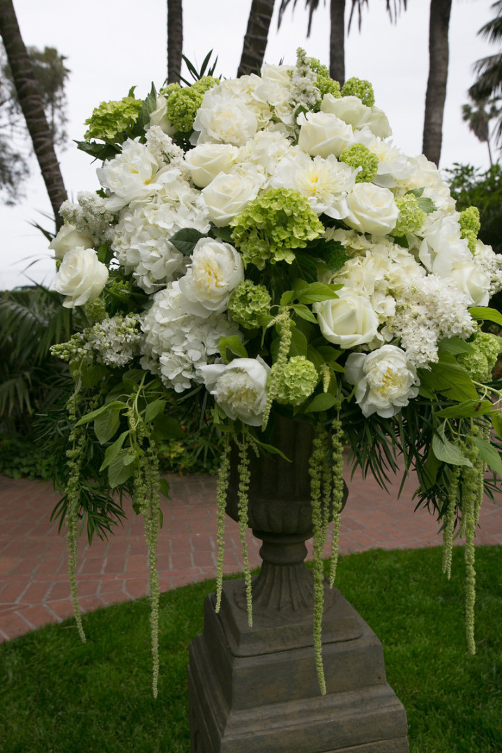 Santa Barbara California Wedding Modwedding