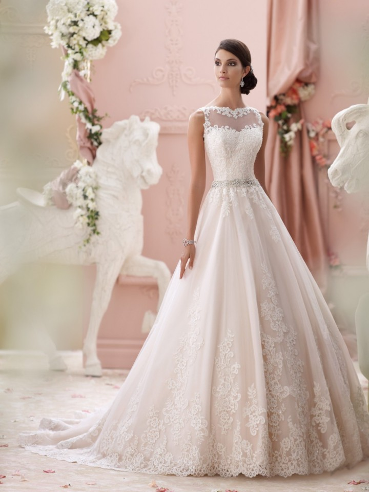 David tutera wedding dresses 2015 collection modwedding david tutera wedding dresses 14 10242014nz junglespirit Choice Image