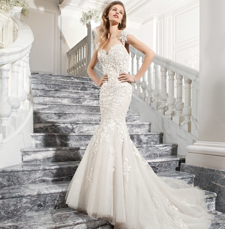 Demetrios Wedding Dresses 2015 - MODwedding