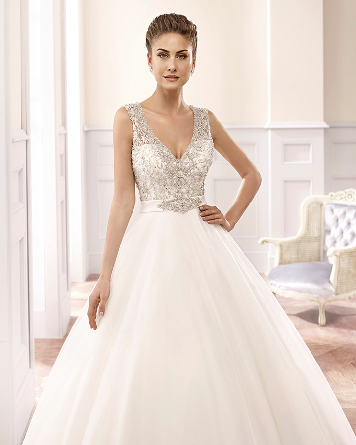 Eddy K Wedding Dresses 2015 Milano Collection