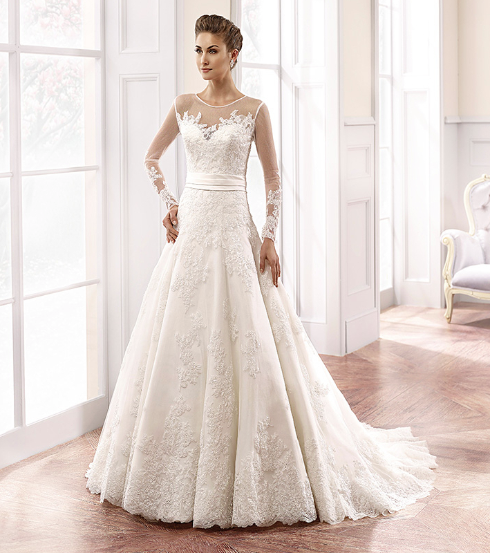 Wedding Dresses OKC