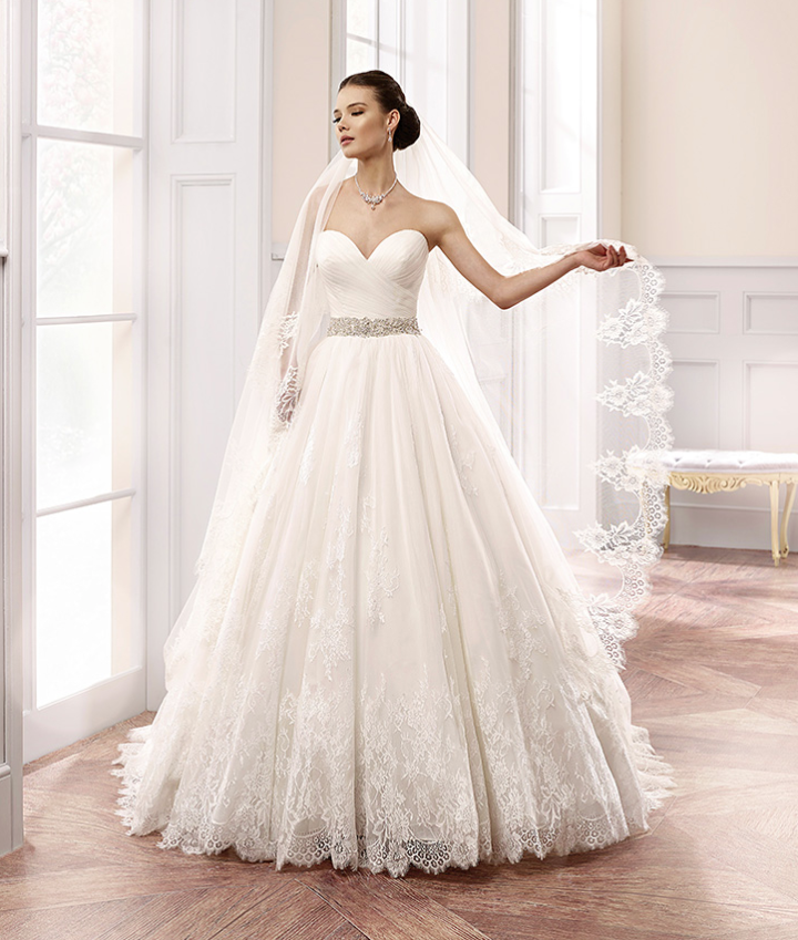 eddy k wedding dresses 2015 milano collection modwedding