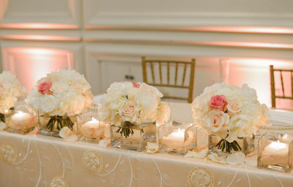 Pretty Coral Gables Wedding From Lara Rios Photography