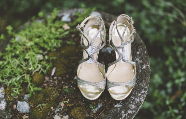 Irresistibly Gorgeous Wedding Shoes