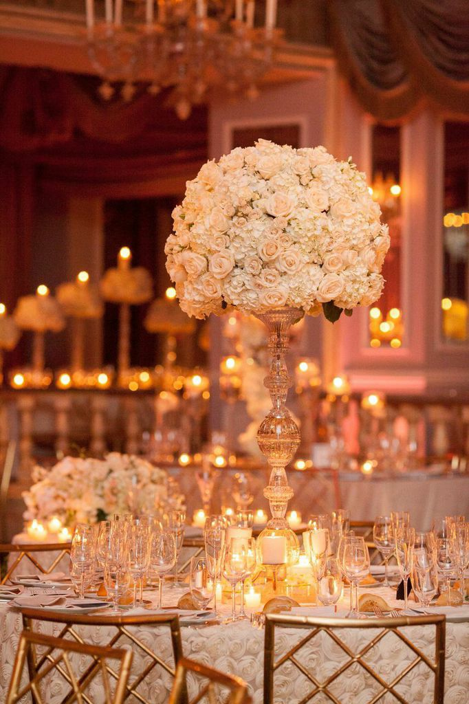 Breathtaking new york wedding with ballroom glamour decor modwedding new york wedding 9 10132014 ky junglespirit Choice Image