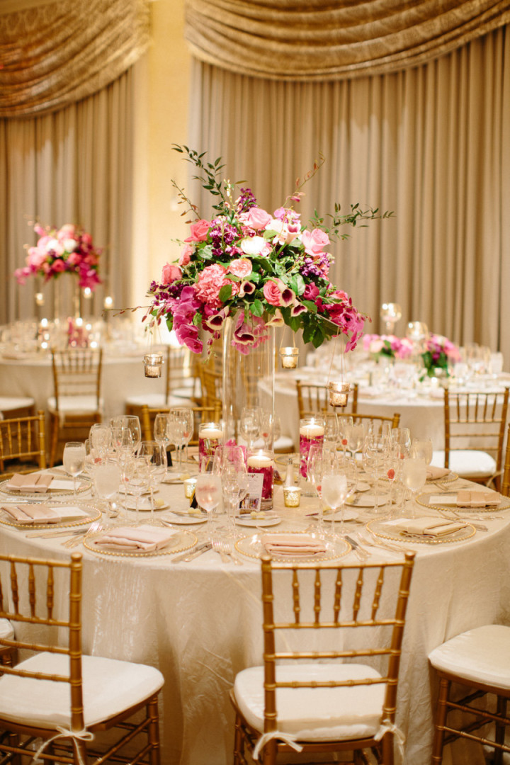 26 Prettiest Pink Wedding Ideas Modwedding