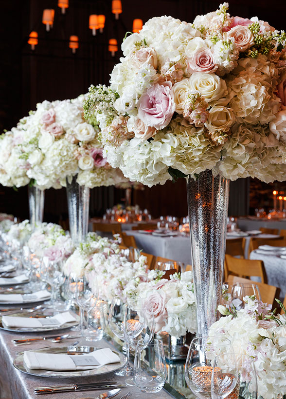 Seriously stunning wedding centerpieces junglespirit Images