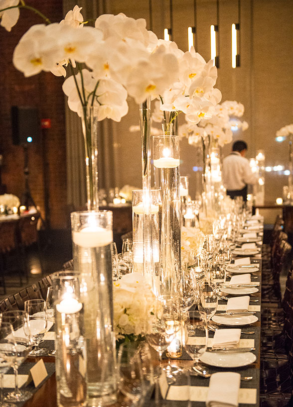 Seriously Stunning Wedding Centerpieces MODwedding