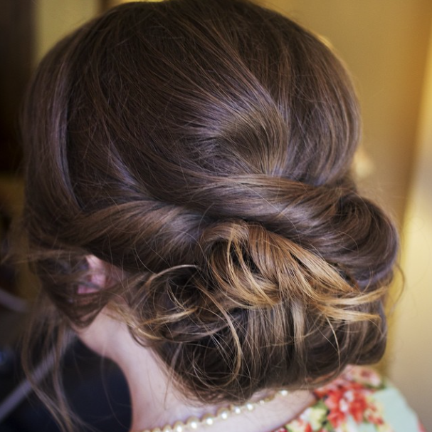 Hairstyle Wedding 2014: 28 Classy Wedding Hairstyle Inspiration
