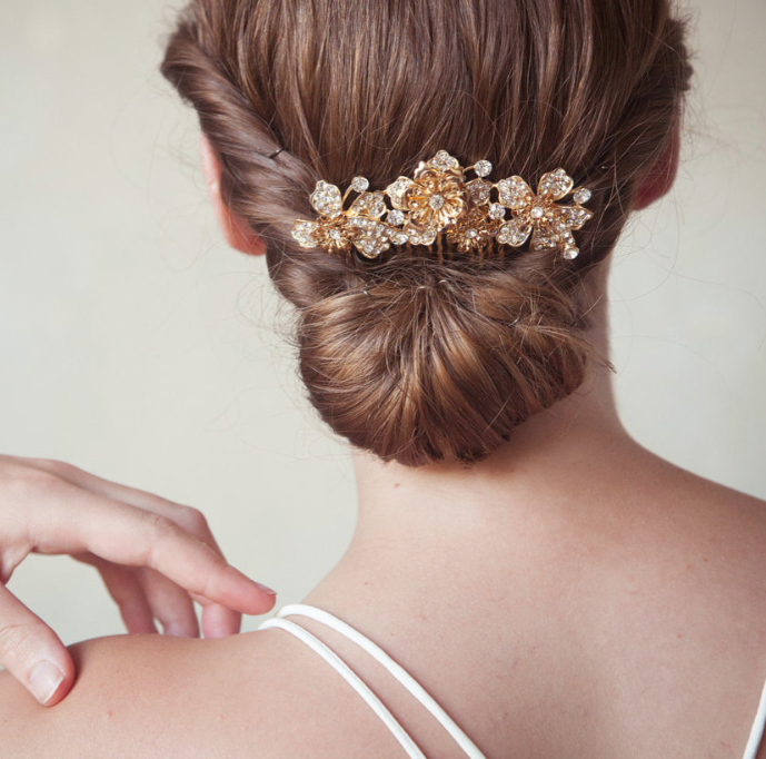 Hairstyle Wedding 2014: The 22 Best Hairstyles For Any Wedding