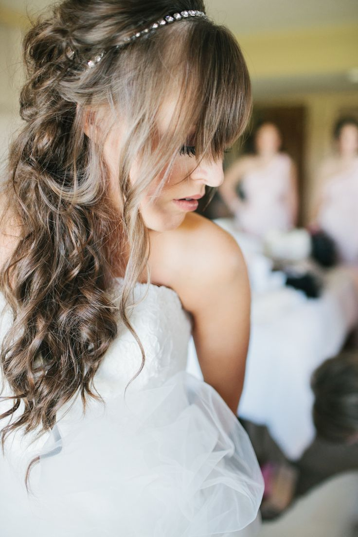 10 Lavish Wedding Hairstyles For Long Hair: 21 Seriously Gorgeous Wedding Hairstyles