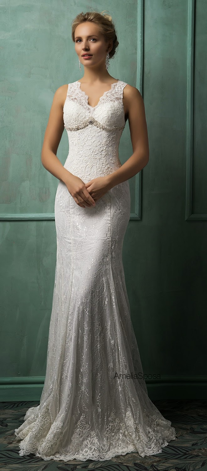the most flattering wedding dresses modwedding With flattering wedding dresses