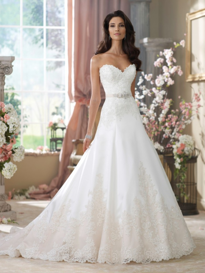 David Tutera Wedding Dresses 10 11112017nz