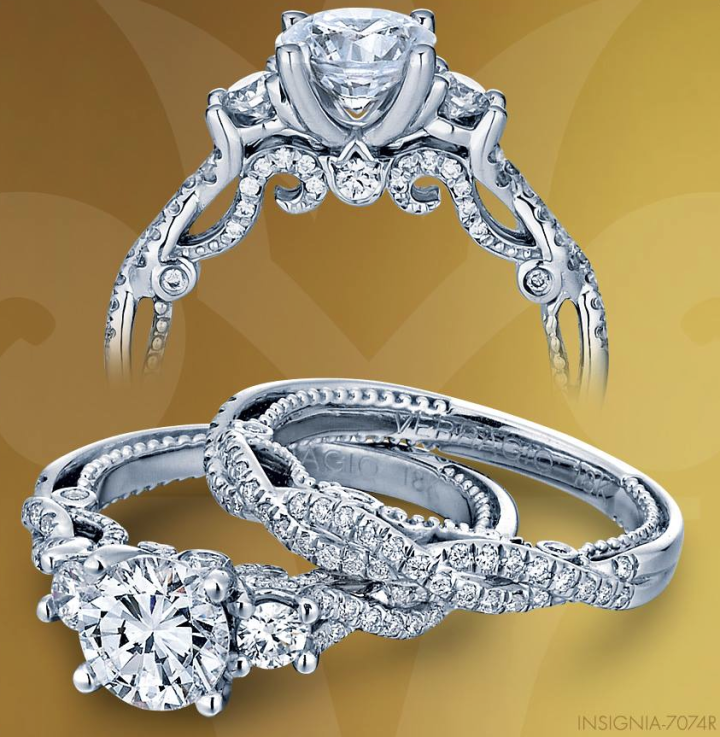 engagement ring 1 11102014nz - Gorgeous Wedding Rings