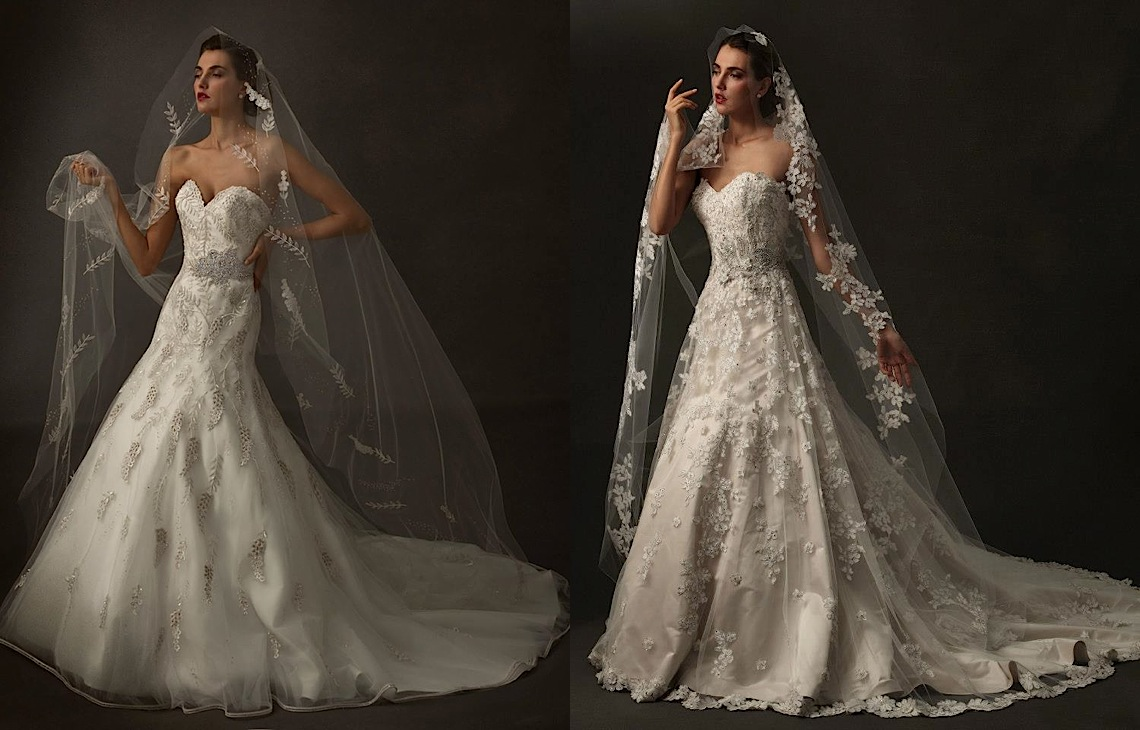 Eve of milady wedding dresses with - Eve Of Milady Wedding Dresses With 35