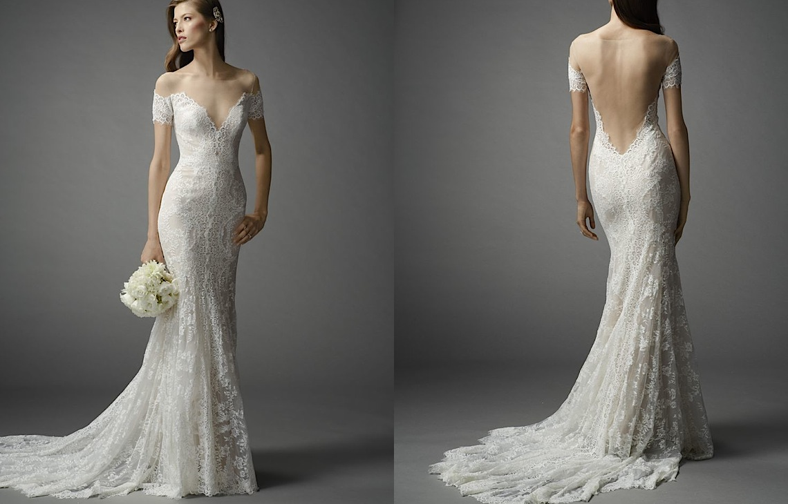 Editor\'s Pick: Best of Watters Wedding Dresses - MODwedding