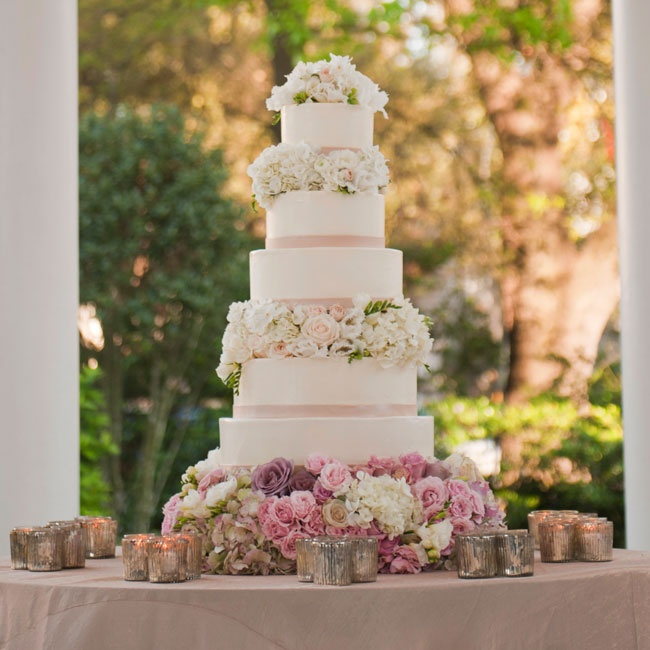 Wedding Cake Inspiration Ideas: Amazing Wedding Cake Inspiration