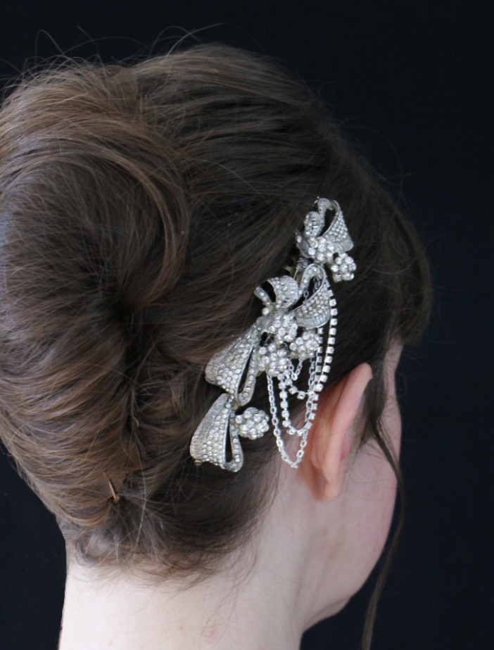 Wedding hairstyle 17 11202014nz
