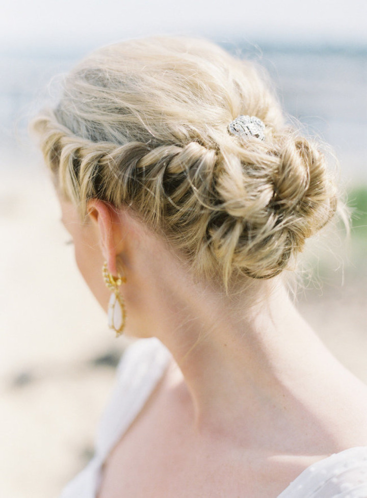 hair styles weddings so in with these 22 wedding hairstyles 4820