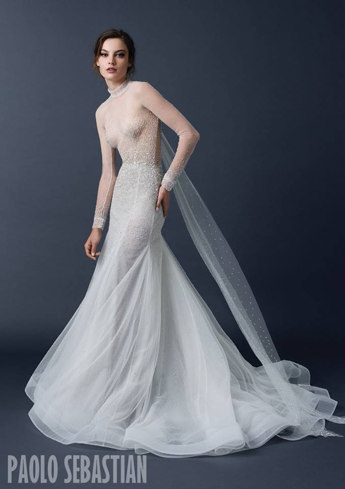 Paolo Sebastian Wedding Dress 3 12262017nz