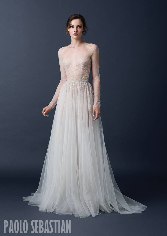 Paolo Sebastian Wedding Dress 6 12262014nz