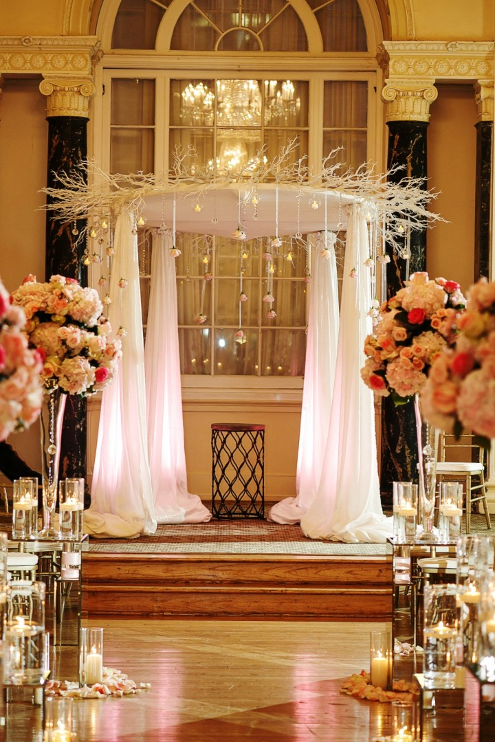 ballroom glamour atlanta wedding from nadia d photography. Black Bedroom Furniture Sets. Home Design Ideas