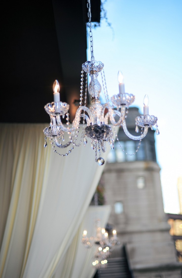 chandeliers - erica rose photography
