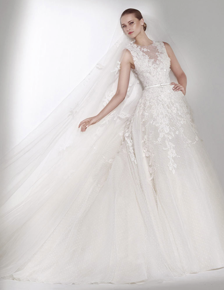 Where To Buy Elie Saab Wedding Dresses In Nyc 36