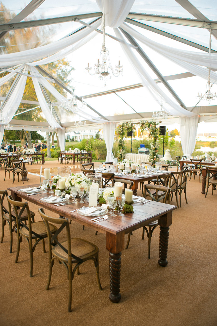 Waterfront Wedding Reception Venues In Maryland Beautiful Modwedding